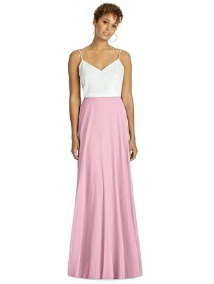 Special Order After Six Bridesmaid Skirt S1518