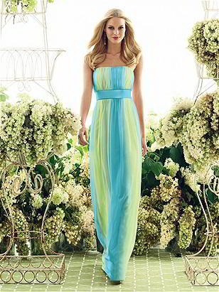 Special Order After Six Bridesmaid Style 6556P