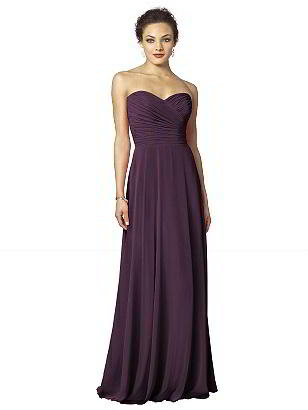 Special Order After Six Bridesmaids Style 6639