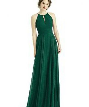 Special Order After Six Shimmer Bridesmaid Dress 1502LS