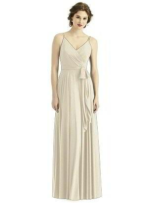 Special Order After Six Shimmer Bridesmaid Dress 1511LS
