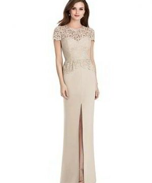 Special Order Jenny Packham Bridesmaid Dress JP1012