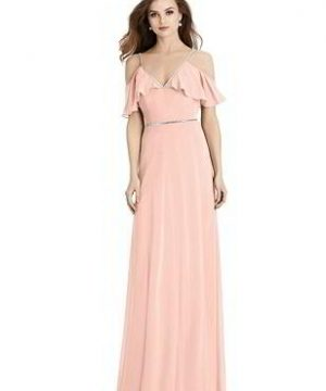 Special Order Jenny Packham Bridesmaid Dress JP1016