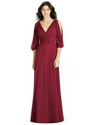 Special Order Jenny Packham Bridesmaid Dress JP1020