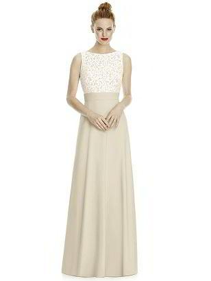 Special Order Lela Rose Bridesmaid Dress LR240