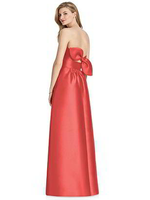 Special Order Lela Rose Bridesmaid Dress LR248