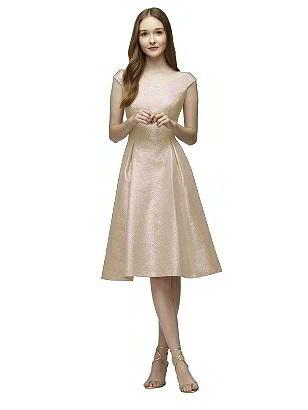 Special Order Lela Rose Bridesmaid Style LR228
