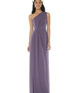 Special Order Social Bridesmaids Dress 8156