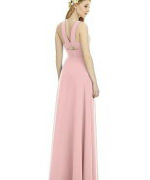 Special Order Social Bridesmaids Dress 8177