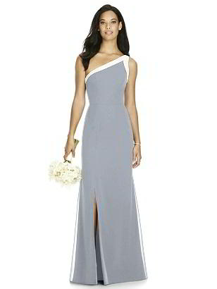 Special Order Social Bridesmaids Dress 8178