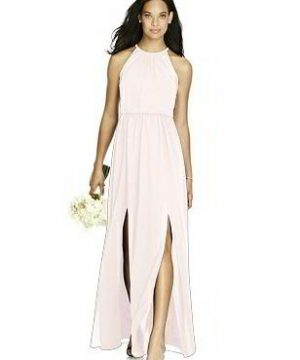 Special Order Social Bridesmaids Dress 8179
