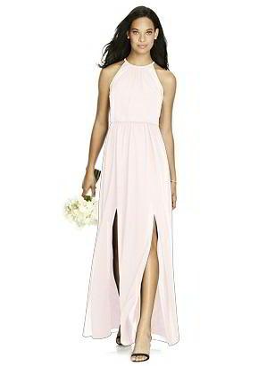 Special Order Social Bridesmaids Dress 8179