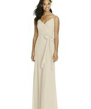 Special Order Social Bridesmaids Dress 8181