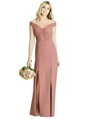 Special Order Social Bridesmaids Dress 8186