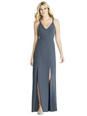 Special Order Social Bridesmaids Dress 8187