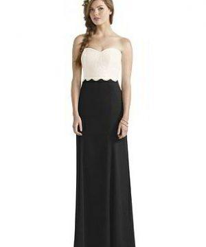 Special Order Social Bridesmaids Dress 8191