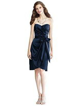 Special Order Social Bridesmaids Style 8133