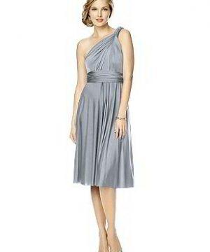 Special Order Twist Wrap Dress : Short