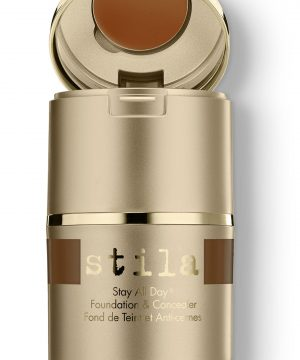Stila Stay All Day Foundation & Concealer -