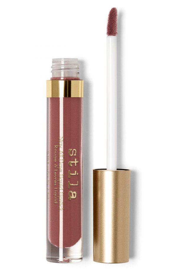 Stila Stay All Day Sheer Liquid Lipstick -