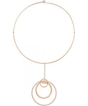 Swarovski Flash Necklace