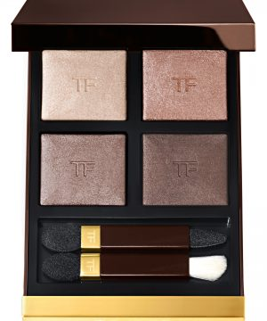 Tom Ford Eyeshadow Quad - Nude Dip