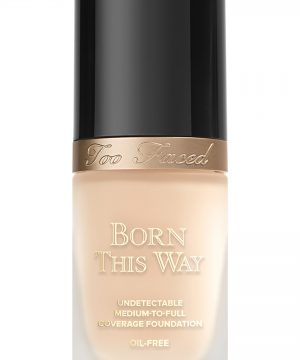 Too Faced Born This Way Foundation - Seashell