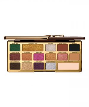 Too Faced Chocolate Gold Eyeshadow Palette -