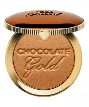 Too Faced Chocolate Gold Soleil Bronzer -