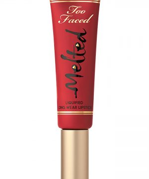 Too Faced Melted Liquified Long Wear Lipstick -
