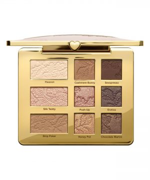 Too Faced Natural Eyes Eyeshadow Palette -