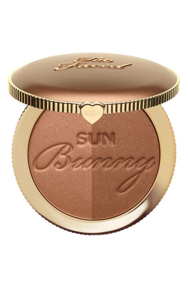 Too Faced Sun Bunny Natural Bronzer -