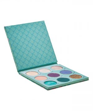 Winky Lux Mermaid Kitten Palette - No Color