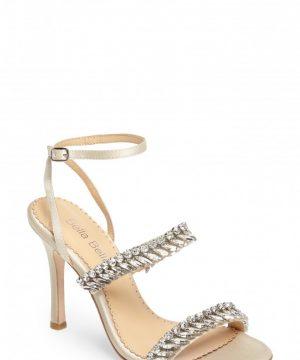 Women's Bella Belle Belinda Embellished Sandal