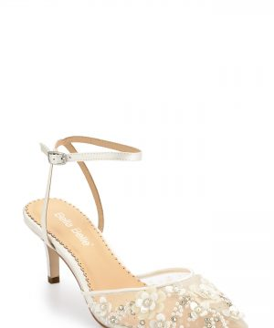 Women's Bella Belle Rosa Pump
