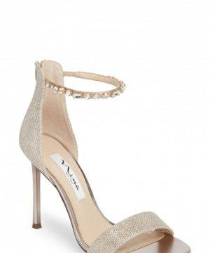 Women's Nina Deena Embellished Sandal