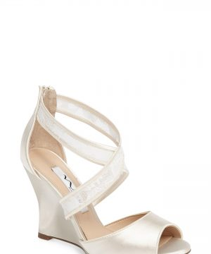 Women's Nina Elyana Strappy Wedge Sandal