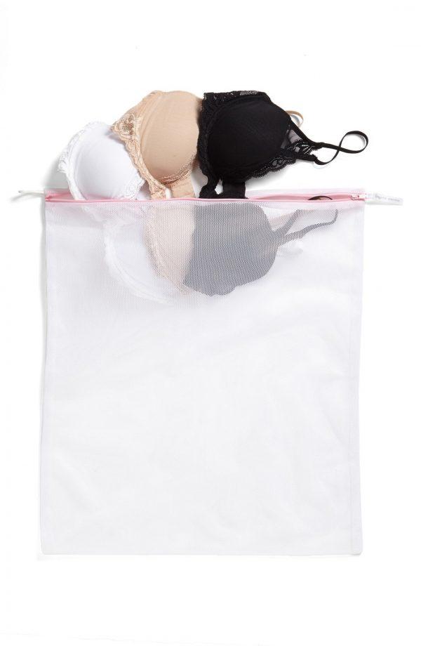 Women's Nordstrom Lingerie Large Lingerie Wash Bag