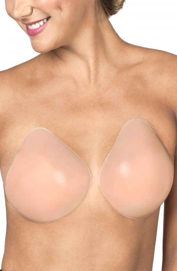 Women's Nordstrom Lingerie Lift It Up Adhesive Silicone Bra