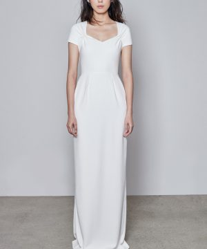 Women's Stella Mccartney Rose Column Gown