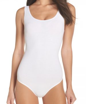 Women's Yummie Ruby Thong Bodysuit