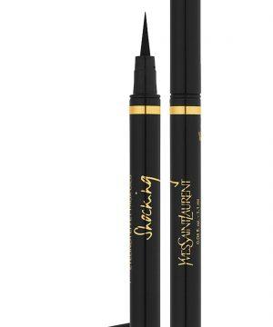 Yves Saint Laurent Eyeliner Effet Faux Cils Bold Felt Tip Eyeliner Pen -
