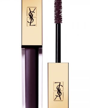 Yves Saint Laurent Mascara Vinyl Couture - 2 I'm The Unpredictable