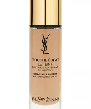 Yves Saint Laurent Touche Eclat Le Teint Radiance Awakening Foundation Spf 22 -