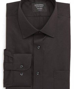 Men's Nordstrom Men's Shop Classic Fit Non-Iron Dress Shirt