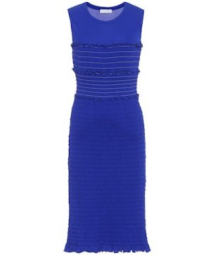 Sylvie sleeveless dress