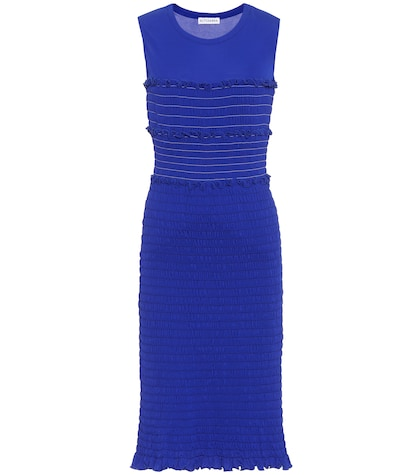 Sylvie sleeveless dress