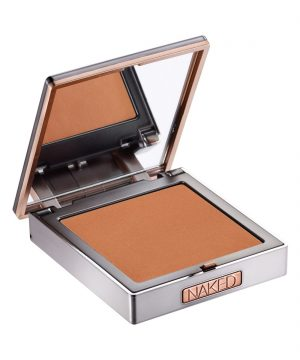 Urban Decay Naked Skin Ultra Definition Pressed Finishing Powder - Naked Dark