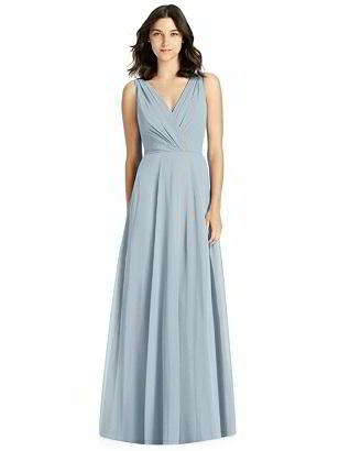 Special Order Jenny Packham Bridesmaid Dress JP1019LS