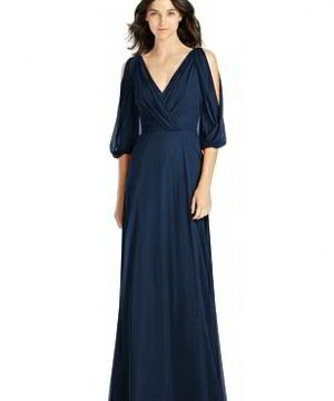 Special Order Jenny Packham Bridesmaid Dress JP1020LS